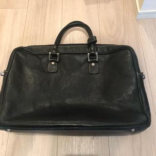 Sario様専用 イタリア製ビジネスバック 伊勢丹で購入(ビジネスバッグ)
