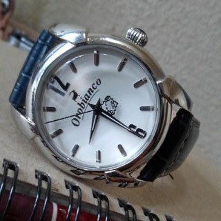 オロビアンコ(Orobianco)の◆たーじん様専用◆オロビアンコ+モレラート(腕時計(アナログ))