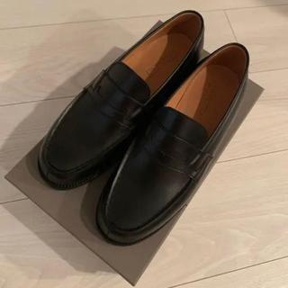 ジェーエムウエストン(J.M. WESTON)のJ.M.WESTON ローファー(ローファー/革靴)
