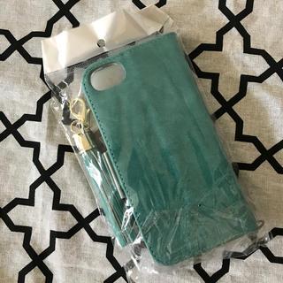 iPhone7手帳型♡(iPhoneケース)