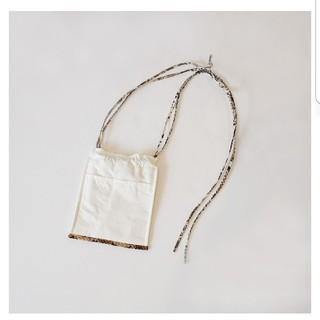 シールームリン(SeaRoomlynn)のシールームリン ☆新品☆ECO LEATHER-LINE MINI BAG(ショルダーバッグ)