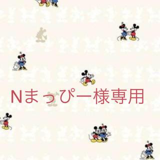ディズニー(Disney)のNまっぴー様専用(ガーランド)
