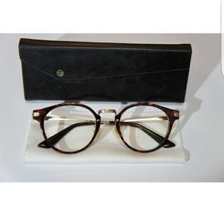 アヤメ(Ayame)のayame アヤメ 眼鏡 ジェネラル general(サングラス/メガネ)