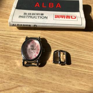 アルバ(ALBA)のピンガ 腕時計 (腕時計(アナログ))