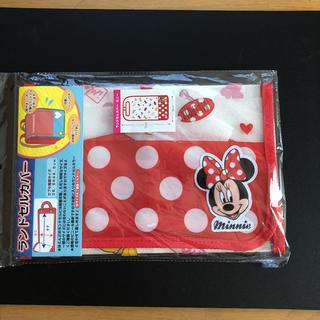 ディズニー(Disney)のランドセルカバー ♡ミニーちゃん♡(ランドセル)