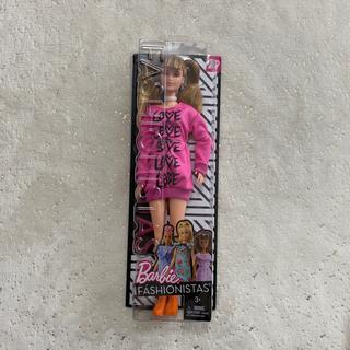 バービー(Barbie)のバービー 46(ぬいぐるみ/人形)