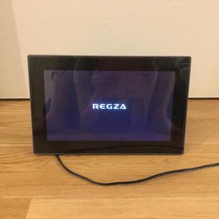 トウシバ(東芝)のREGZA 06 フォトパネル(テレビ)