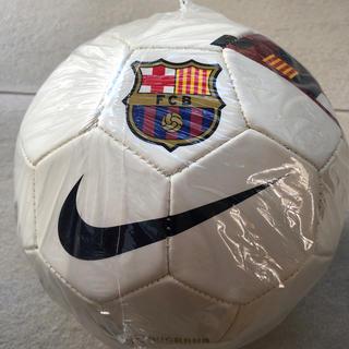 ナイキ(NIKE)の新品 未開封 ナイキ サッカーボール 4号球(ボール)