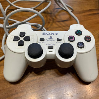 PlayStation コントローラー(その他)
