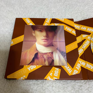 SEVENTEEN YMMD HOME ミンギュ (K-POP/アジア)