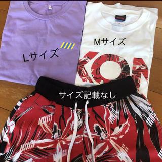 アイコン(iKON)のiKON 公式グッズ Tシャツ セットアップ(アイドルグッズ)