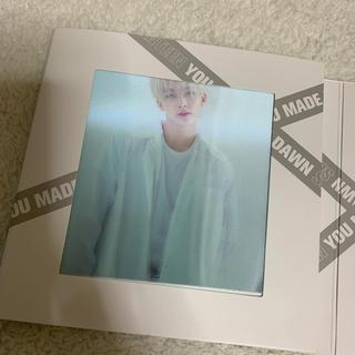 SEVENTEEN YMMD HOME ジョンハン(K-POP/アジア)