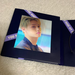SEVENTEEN YMMD HOME ジュン(K-POP/アジア)