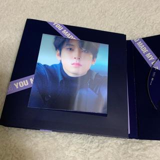 SEVENTEEN YMMD HOME ウォヌ(K-POP/アジア)