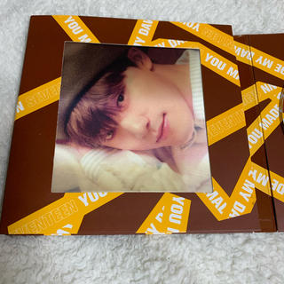 SEVENTEEN YMMD HOME ディノ(K-POP/アジア)