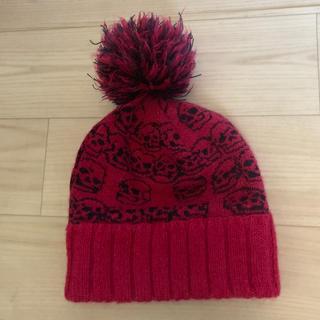HYSTERIS ニット帽