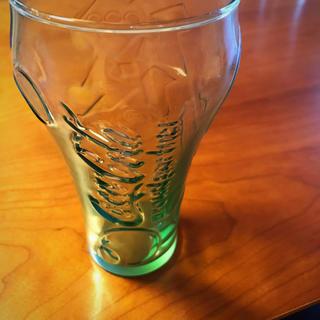 コカコーラ(コカ・コーラ)の週末特価!  コカコーラのガラスグラス各種(グラス/カップ)