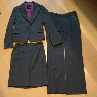 ビームス(BEAMS)のLAPIS LUCE PER BEAMS スーツ3点セット(スーツ)
