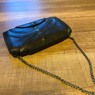 イロセ(i ro se)のイロセ irose 財布 ブラック(財布)