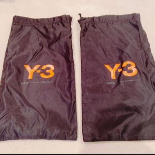 ワイスリー(Y-3)のワイスリー 保存袋(ショップ袋)