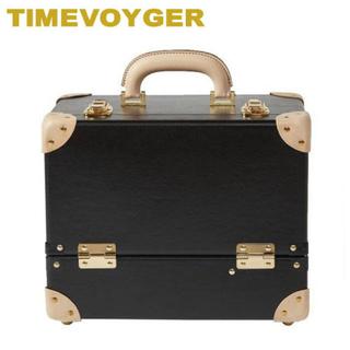 オールデン(Alden)の[値引き応相談]美品 タイムボイジャー Collection Bag Lブラック(ドレス/ビジネス)