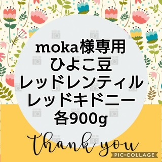 moka様専用(米/穀物)