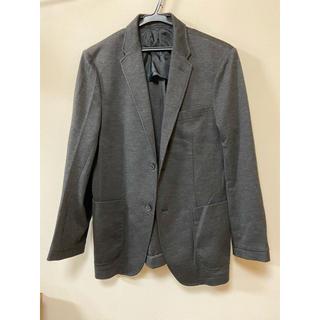 ユニクロ(UNIQLO)のジャケット(スーツジャケット)