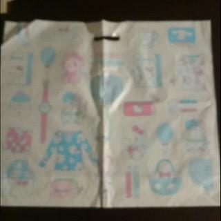 サンリオ(サンリオ)のサンリオショップ袋セット(ショップ袋)