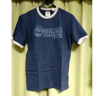ティンバーランド(Timberland)の特価 TimberlandTシャツ  最終処分(Tシャツ/カットソー(七分/長袖))