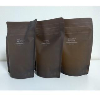 ムジルシリョウヒン(MUJI (無印良品))の無印良品 エイジングケアボディソープ300mL 3袋セット(ボディソープ/石鹸)