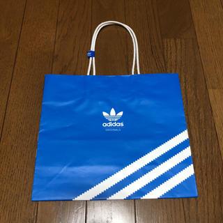 アディダス(adidas)のadidas originals ショッパー (ショップ袋)