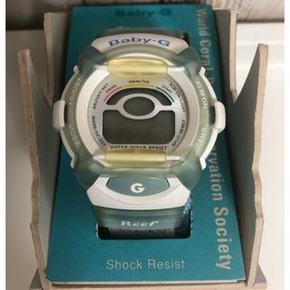 ベビージー(Baby-G)のBaby-G !限定モデル!未使用‼︎(腕時計)