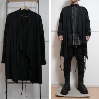 ユリウス(JULIUS)のJULIUS ユリウス/ラッピングシャツジャケット 2019 PRE(シャツ)