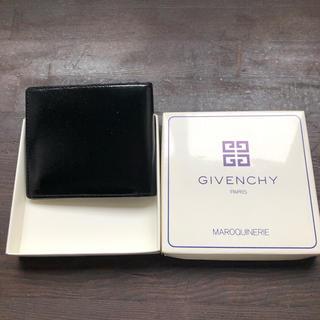 ジバンシィ(GIVENCHY)の二つ折り財布 新品(折り財布)