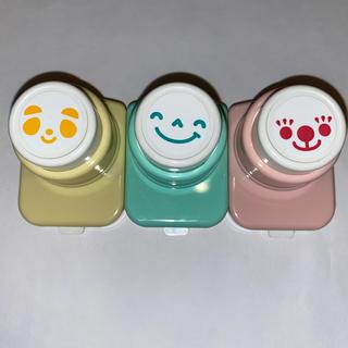 パンチ のりパンチ 海苔 抜き型 キャラ弁当 デコ弁当(調理道具/製菓道具)