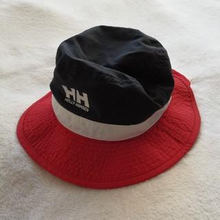 ヘリーハンセン(HELLY HANSEN)のキッズ帽子(帽子)