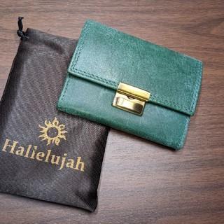 Hallelujah ハレルヤ smally  コインケースミニ財布(コインケース/小銭入れ)
