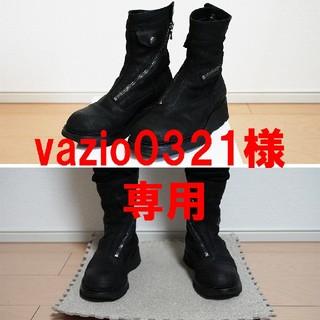 ユリウス(JULIUS)のJULIUS[ユリウス] Riders Boots ライダースブーツ(ブーツ)