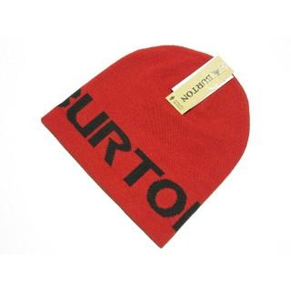 バートン(BURTON)のBURTON(バートン)ビーニー・ニット帽☆国内正規品(ニット帽/ビーニー)