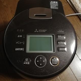 三菱 - 三菱炊飯器 KAMADO