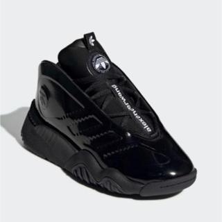 アレキサンダーワン(Alexander Wang)の断捨離セール 本物 正規品 アレキサンダーワン adidas コラボスニーカー (スニーカー)