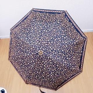 モスキーノ(MOSCHINO)の新品*MOSCHINO*モスキーノ*折りたたみ傘(傘)