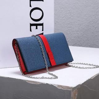 ロエベ(LOEWE)のLOEWE 新しいジッパーバッグ  長財布(長財布)