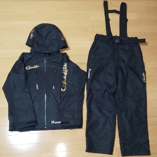 ガマカツ(がまかつ)のがまかつ GM-3485 オールウェザースーツ (ウエア)