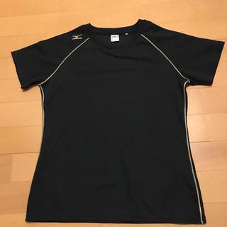 ミズノ(MIZUNO)のMIZUNO レディースTシャツ M(ウェア)