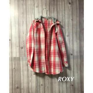 ロキシー(Roxy)のROXY フード付アウター(その他)