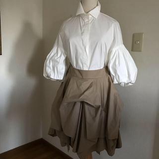 エーティー(A.T)のA T.(Atsuro Tayama )の定番スカート(セット/コーデ)