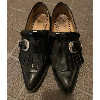 トーガ(TOGA)のTOGA ローファー(ローファー/革靴)