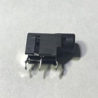 pioneer 等の修理に ヘッドホン ミニジャック ソケット 3.5mm(DJコントローラー)