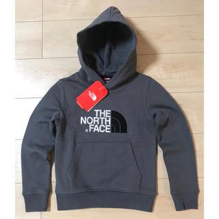 ザノースフェイス(THE NORTH FACE)の海外企画 ノースフェイス キッズ パーカー スウェットS(その他)